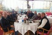 İstanbul Amatör Telsiz Dernekleri Bir Arada