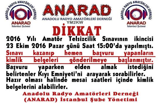 ANARAD