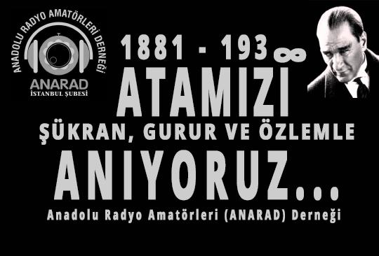 10 Kasim Anarad